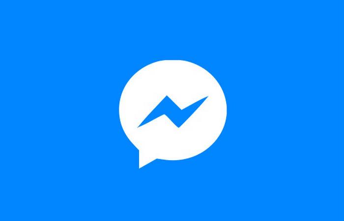 Facebook Messenger oppdatert for Windows Phone