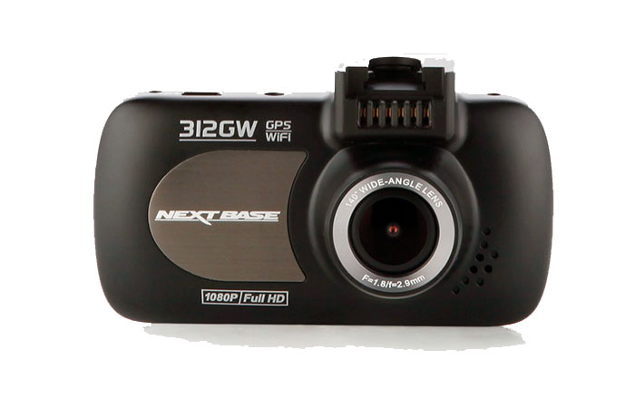 Test: NextBase iN-Car Cam 312GW