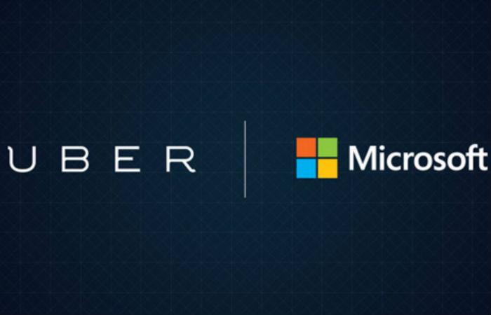 Uber stopper Windows-støtte