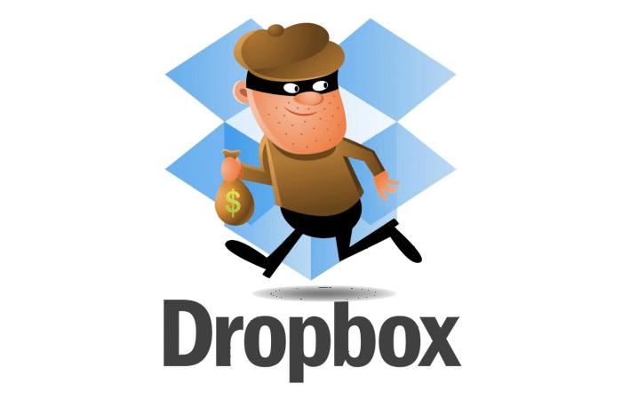 Dropbox-virus angriper Europa