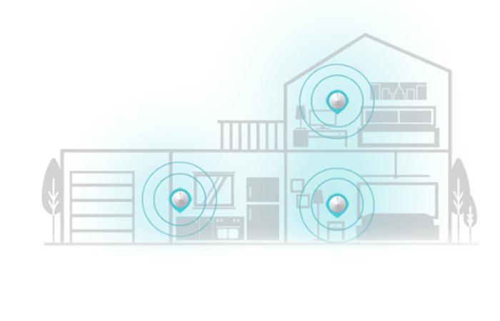 Nyhet fra TP-Link gir stabilt trådløst nett i hele huset