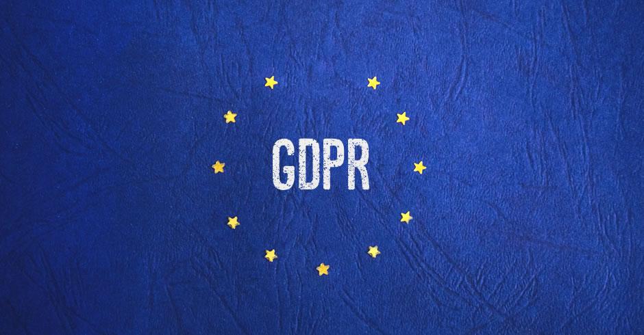 GDPR - Personvernforordningen