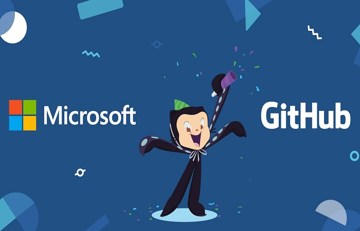 Microsoft kjøper GitHub