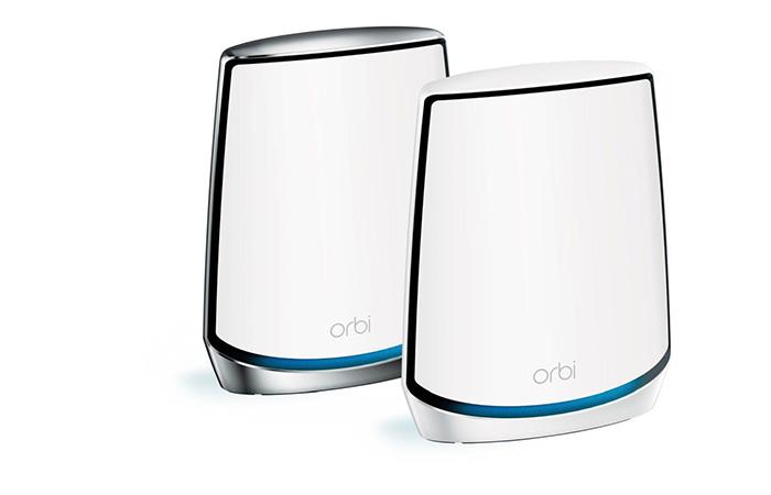 Netgear med WI-FI 6: Lanserer nye Orbi MESH enheter