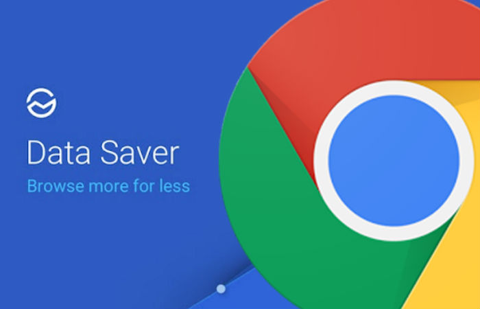 Data Saver i Chrome bytter navn