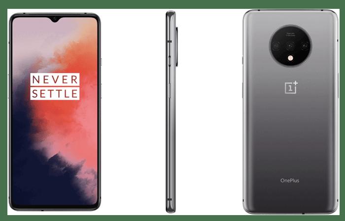 Produkttest: OnePlus 7T