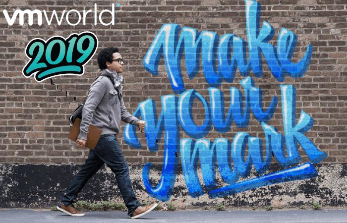 VMworld 2019 – Keynote