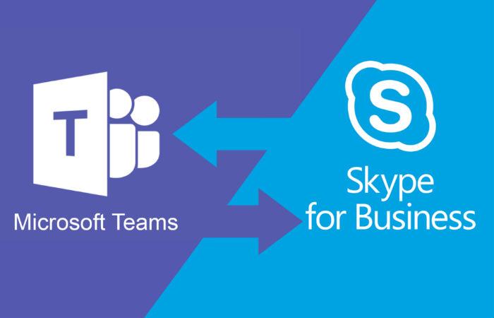 Snart kan Teams- og Skype-brukere snakke sammen