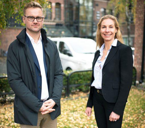 Knowit kjøper Creuna og blir Nordens største digitalbyrå