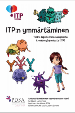 ITP ymmärtäminen