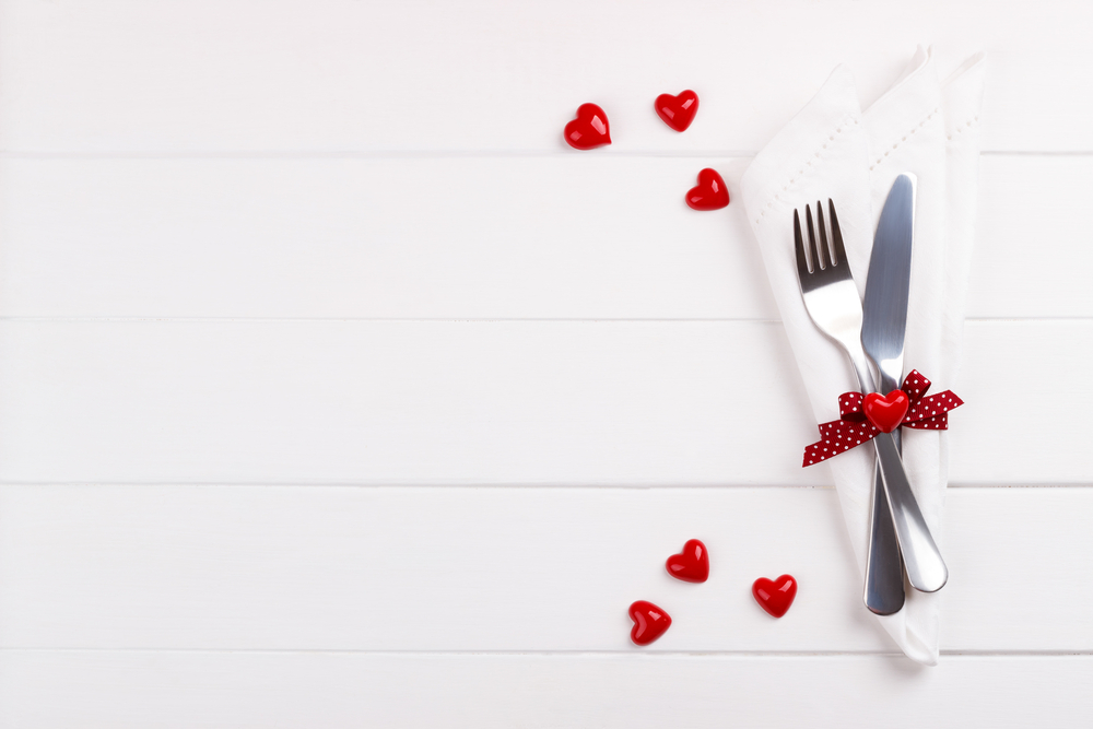 Your Calorie Command Valentine's Day Meal Plan
