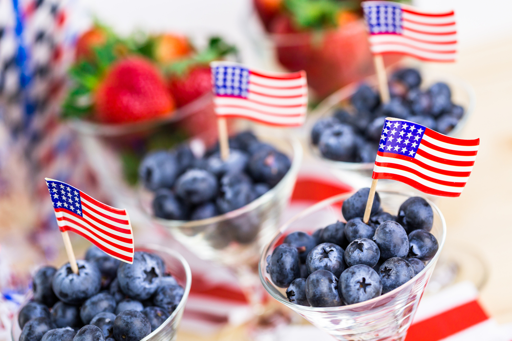 Healthy Tips for Your 4th of July Weekend