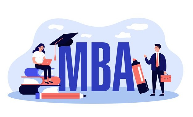 MBA Course Online