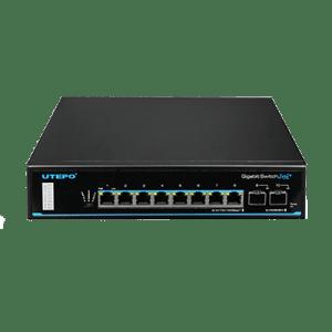 UTP3-GSW0802S-POE