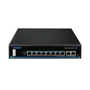 UTP3-GSW0802T-POE