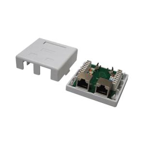 socket FTP 2 ports 5e