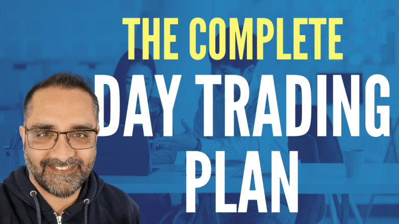 The Complete Day Trading Plan 2021