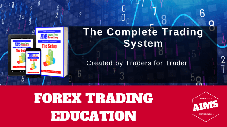 the complete trading system cover