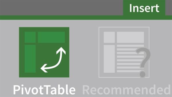Всичко за Pivot Tables в Excel – онлайн курс на ITraining