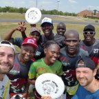 WUCC 2018 Cincinnati – World Ultimate Club Championships