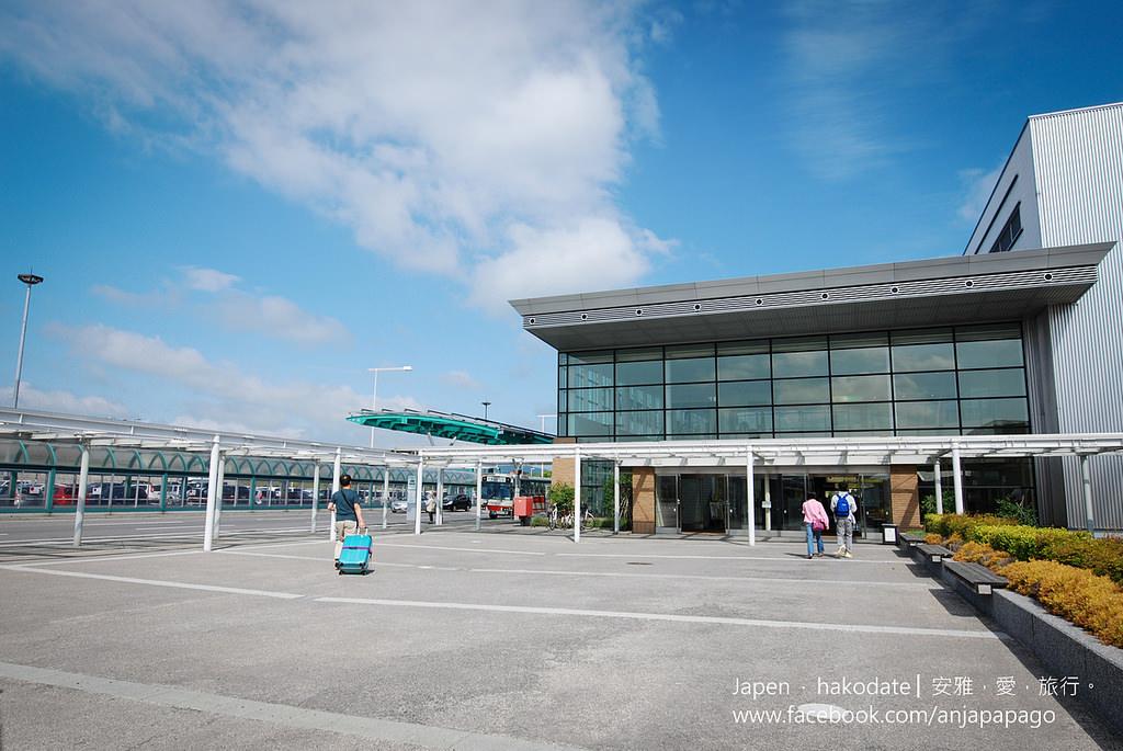 《函館飯店推薦》ホテルグランティア函館駅前:Route Inn Grantia Hakodate Ekimae