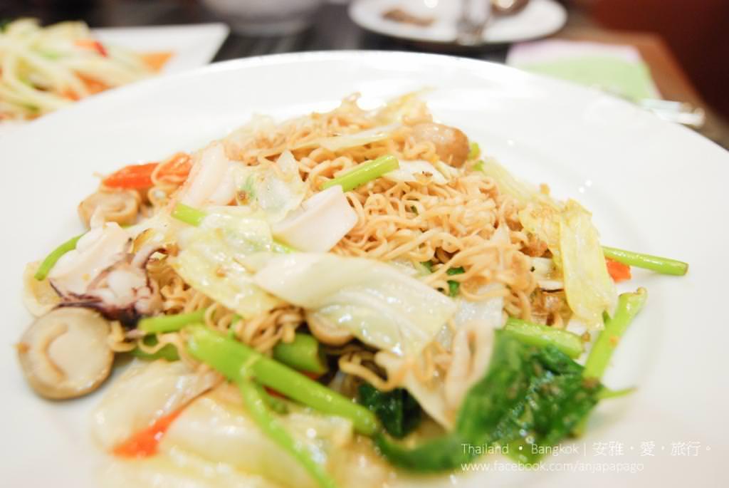 《曼谷美食餐廳》Yum Saap二訪,正宗泰菜美食餐廳保證辣的噴火