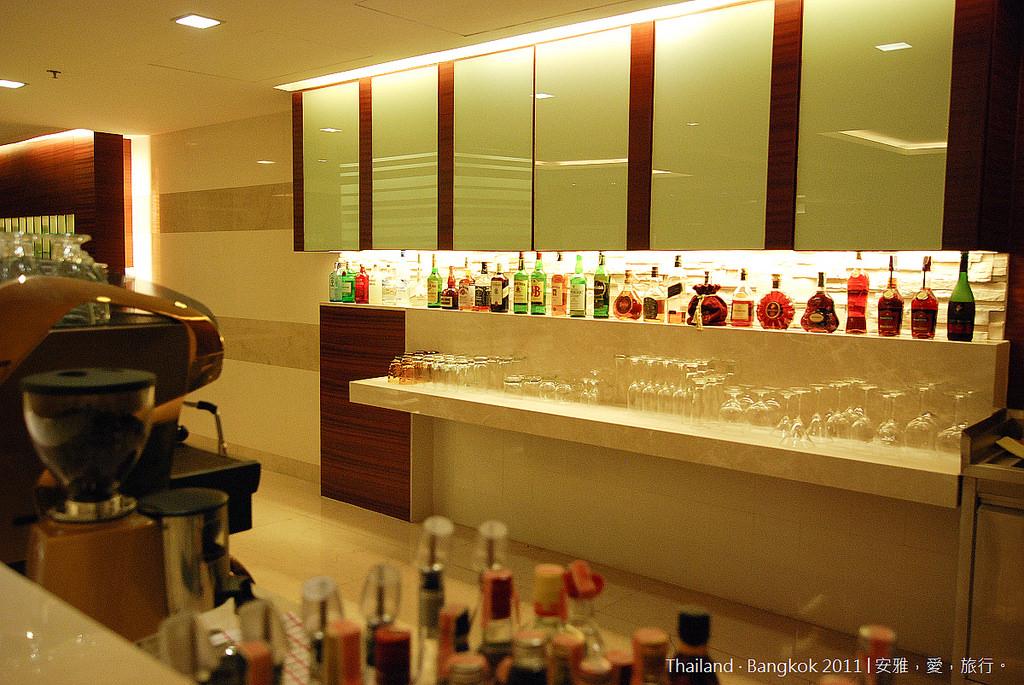 《曼谷飯店推薦》The Grand Four Wings Convention Hotel 曼谷飛躍大酒店(房間篇)