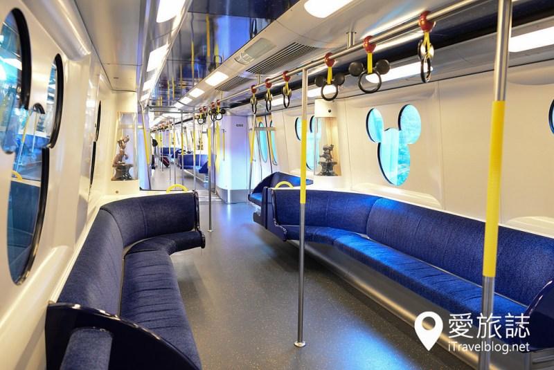 《香港迪士尼》迪士尼設施玩透透:交通票卷與園區資訊全收錄