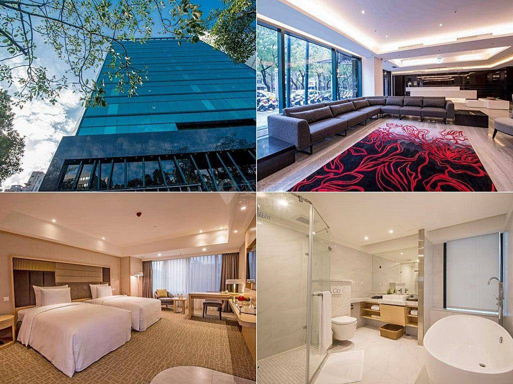《台北訂房筆記》2015年15間全新開業星級酒店推介精選