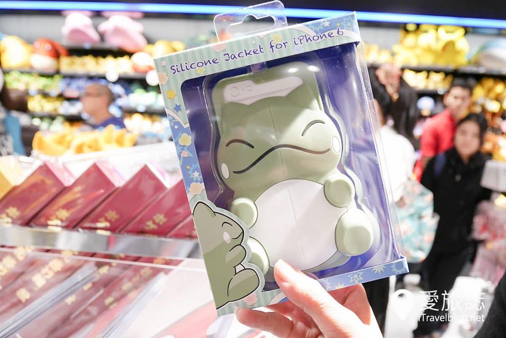 《京都必買推薦》皮卡丘專賣店:一次收服寶可夢限定商品