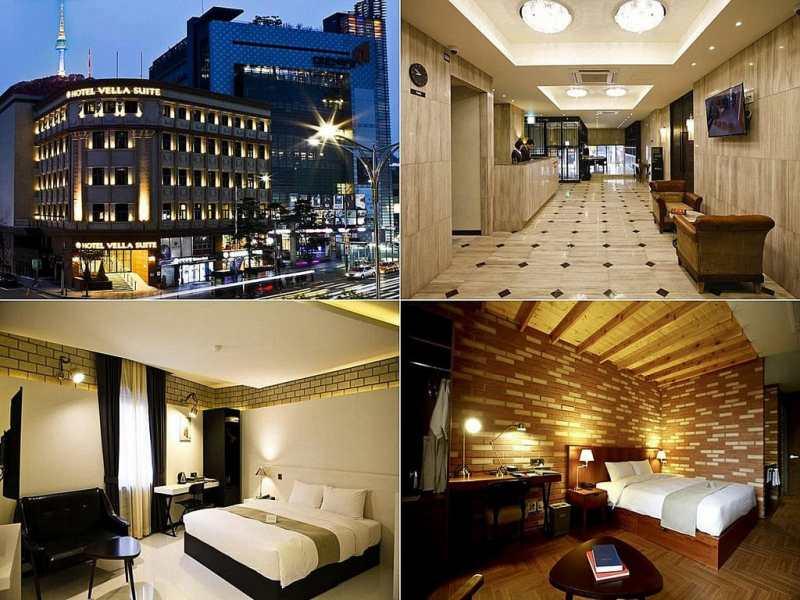 《首爾訂房筆記》2015年10間全新開業三星平價飯店推薦
