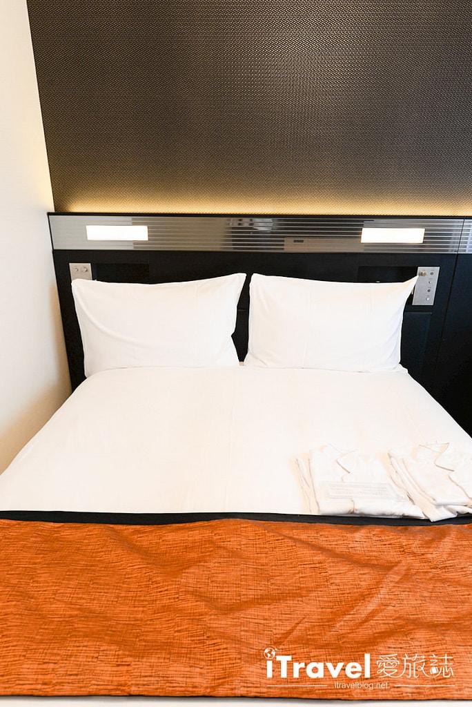 《東京飯店推薦》里士滿淺草國際酒店:雷門商圈超便利住宿