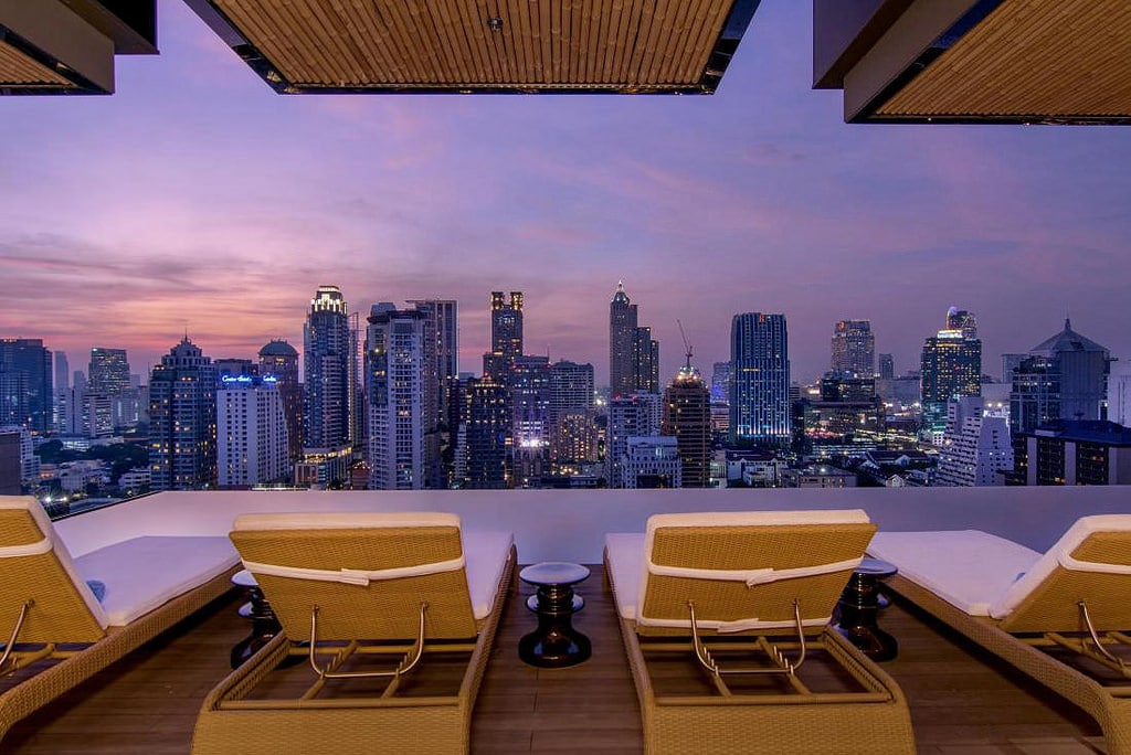 《曼谷住宿筆記》10間百貨公司、購物商場之周邊訂房推薦,搶完低價機票後立即出發