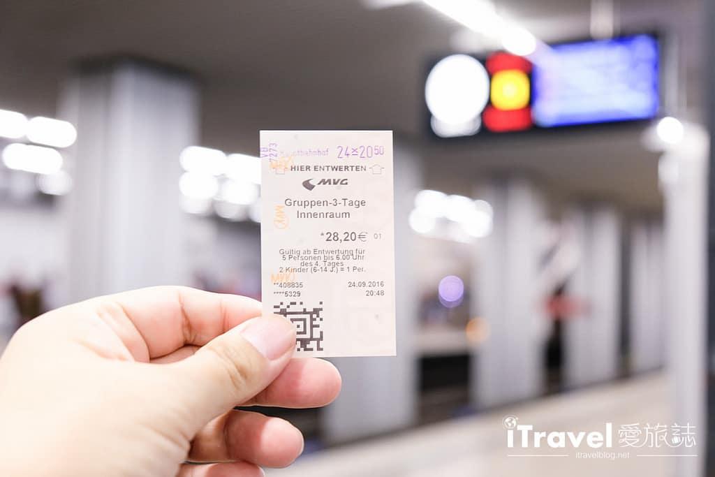《慕尼黑飯店推薦》怡思得酒店 INNSIDE By Melia:鄰近路面電車與地下鐵的四星級商務酒店