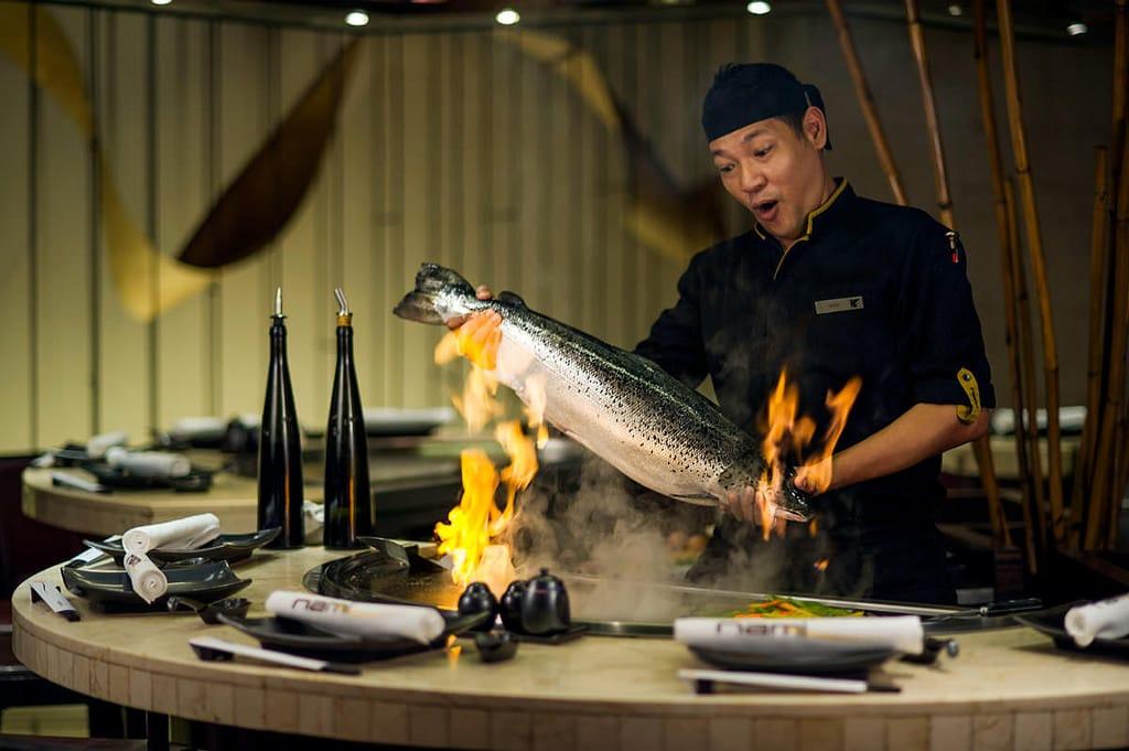 《曼谷美食筆記》TOP 10 評價最佳星級美食精緻餐廳