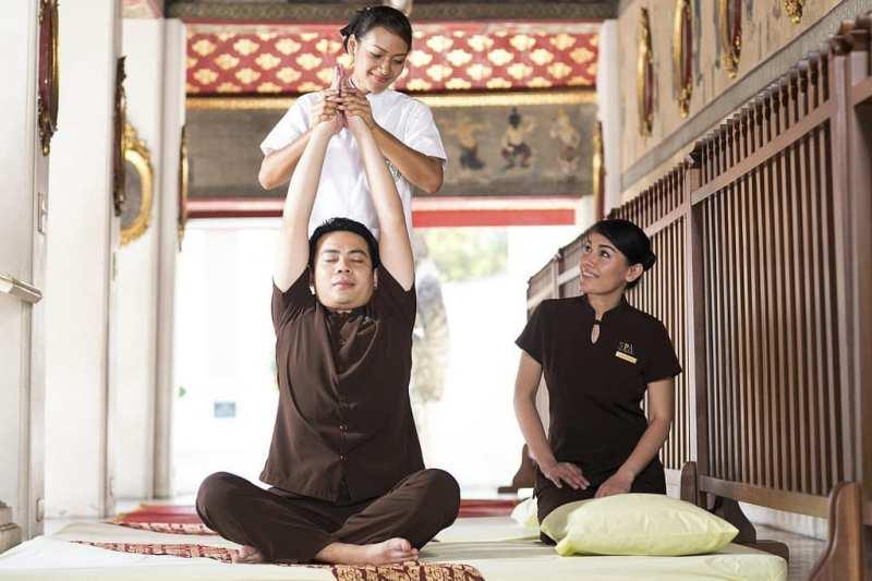 《曼谷按摩筆記》17間旅客口碑推薦SPA按摩店家總整理