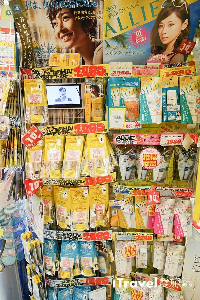 《東京購物商場》Don Quijote 激安殿堂:24小時逛透透的唐吉訶德,精選40項入手好物。