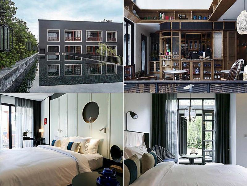 《清邁訂房筆記》2015年17間全新開業星級住宿酒店推介