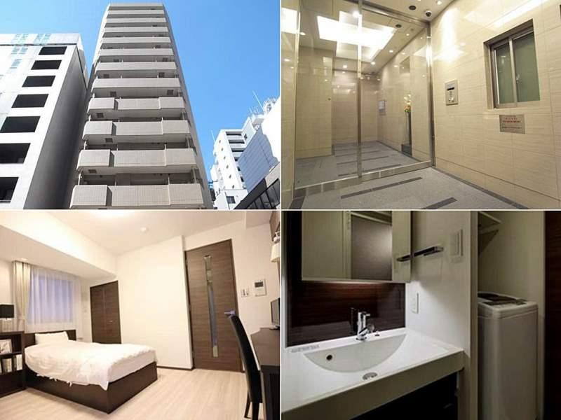 《東京訂房筆記》2014年25間全新開業酒店與旅館總整理