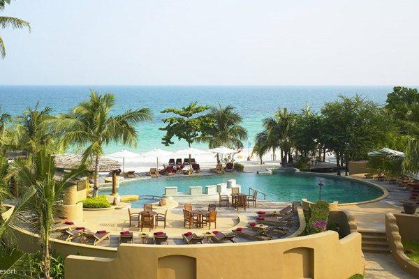 《沙美岛订房笔记》Top 10 沙美评价最佳度假村与酒店住宿