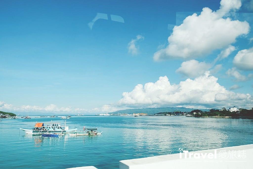 《菲律賓自由行》5天4夜薄荷島行程攻略:享受純淨海洋生態