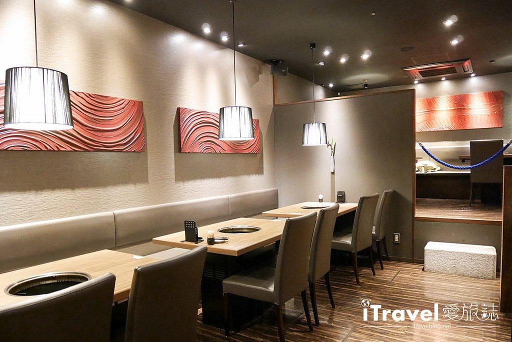 《京都美食餐廳》牛角燒肉四条河原町店:iPad中文輔助點餐,放心一次吃到飽