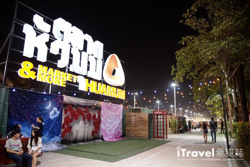 《曼谷夜市筆記》30個市集推薦集滿的曼谷夜市攻略懶人包