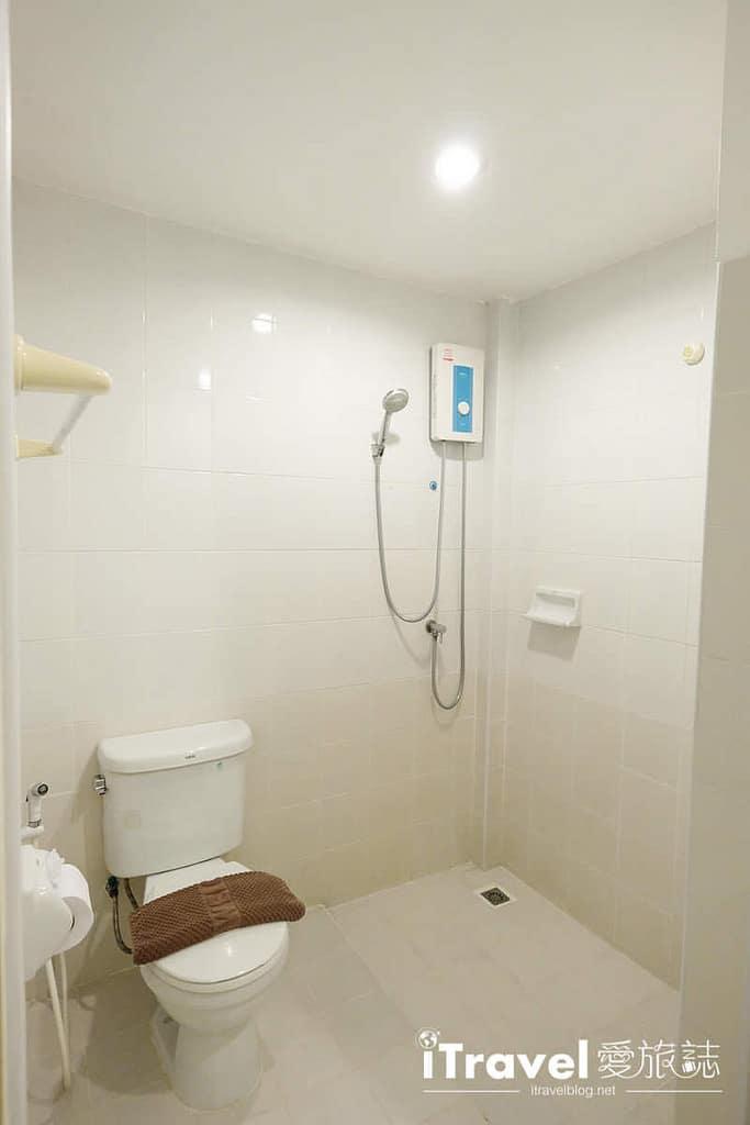 《芭達雅飯店推薦》珍精品旅館 Jean Boutique:周邊生活機能便利,千元泰銖價位搞定