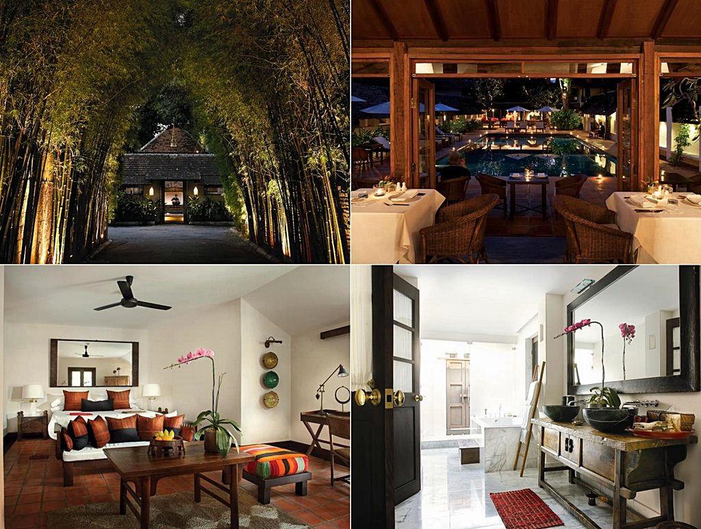 《清邁飯店推薦》Top 40 評價最佳星級酒店與度假村精選