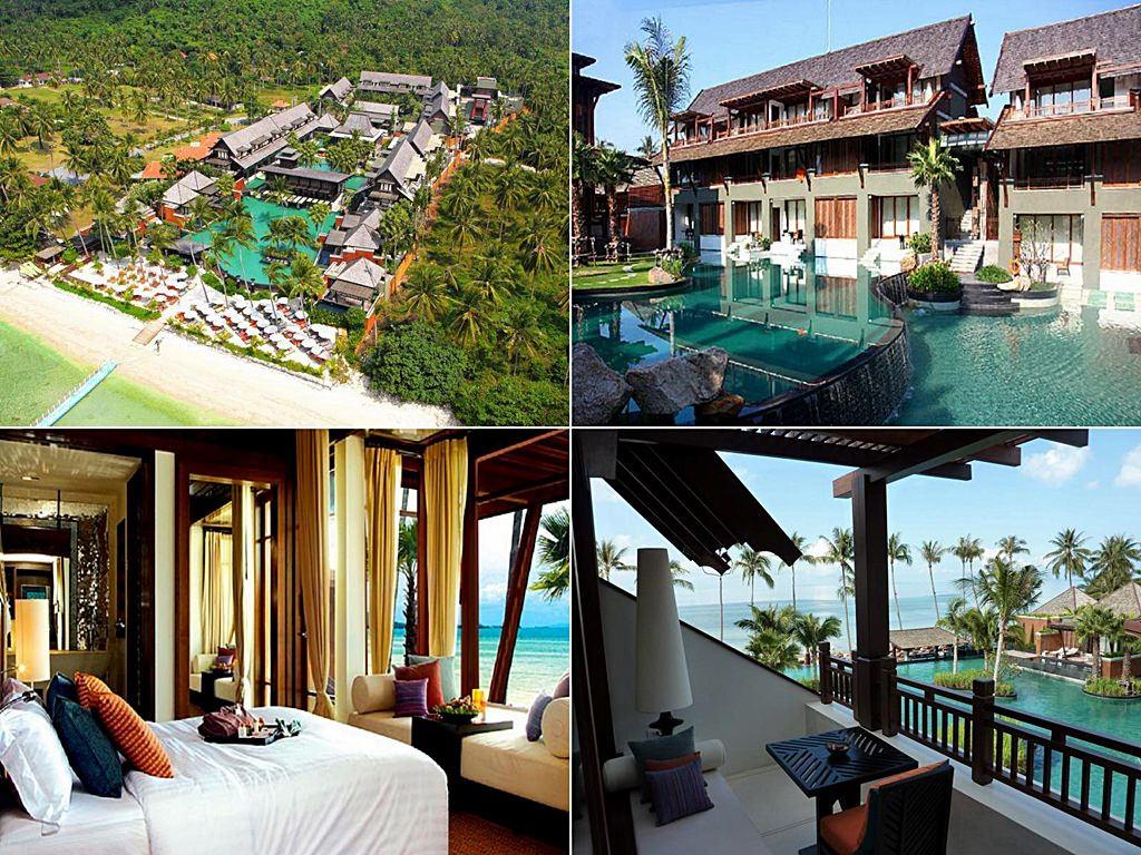 《蘇梅島訂房筆記》33間房客評價最佳星級酒店住宿總整理
