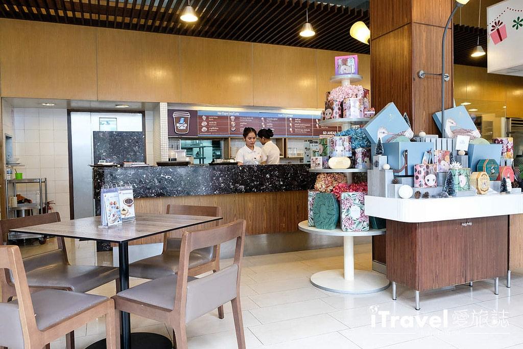 《曼谷美食餐廳》S&P Restaurant & Bakery連鎖品牌百元單價,一嚐泰日美味料理與可口甜點