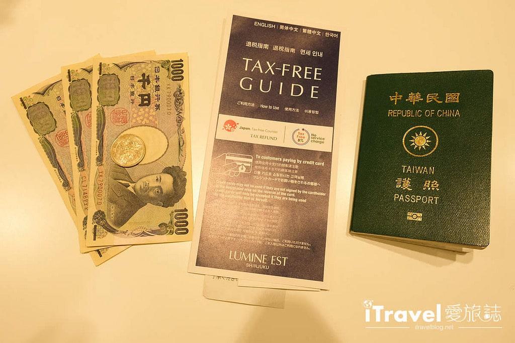 《東京購物中心》新宿LUMINE1、2、LUMINE EST折扣季實戰資訊,與入手Goa N3B外套開箱