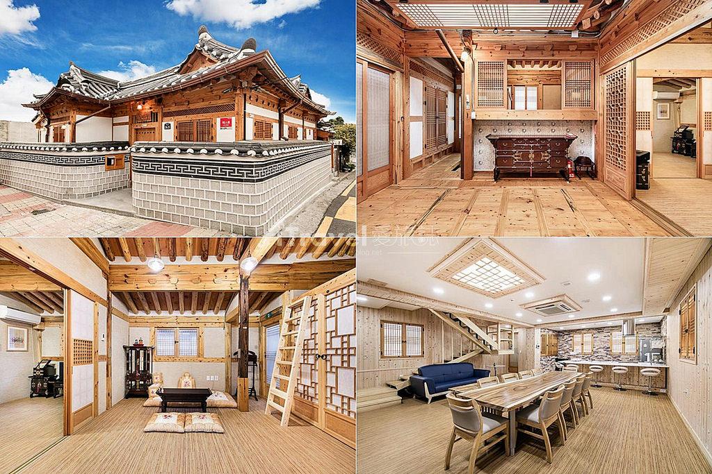 《首爾訂房筆記》2016年26間全新開業平價飯店與旅館推薦