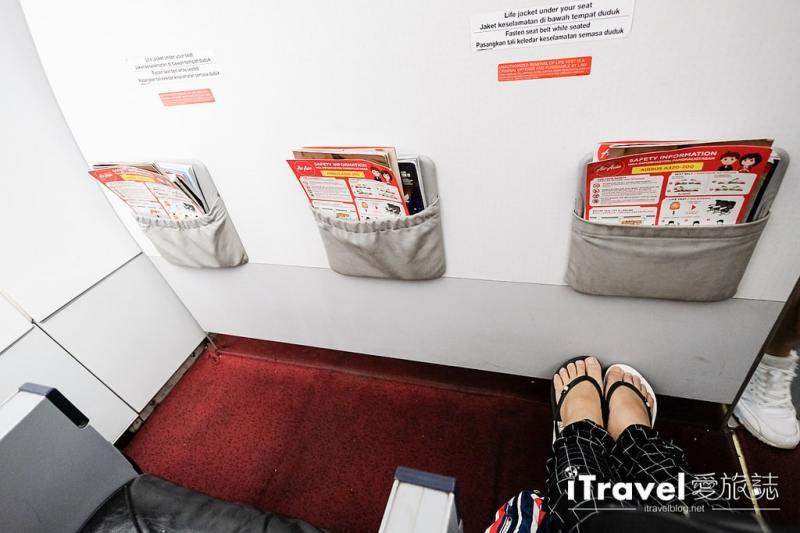 《航空搭乘體驗》AirAsia亞洲航空:菲律賓雙城遊搭乘體驗